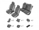 SET HUSE SCAUN FORD MONDEO SEDAN IV 2007-2013