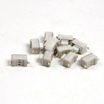 Micro switch push buton SMD 2pini 6x3,5x4,3 mm