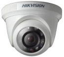 Camera supraveghere DS-2CE56C0T-IRP Dome TurboHD 720p Hikvision