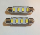 Set led sofit 41mm 4 smd 5630