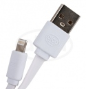 CABLU USB APPLE IPHONE 5. 5S. 6. 6S. IPAD. IPOD ALCA 510 720