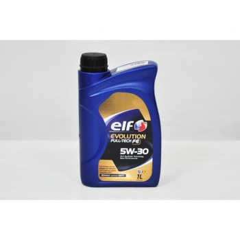 Ulei de motor ELF EVOLUTION FULL-TECH FE 5W-30- 1L
