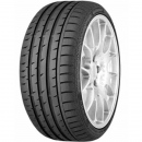 Anvelope Vara 225/17 R50 CONTINENTAL SPORT CONTACT 3 AO 98 Y XL