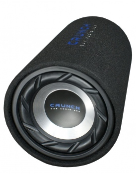 Subwoofere auto CRUNCH GTS 250 - tub 500W