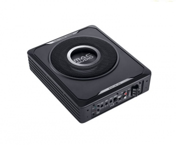Micro Cube 108D Subwoofer activ slim Mac Audio 150W