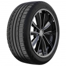 Anvelope Vara 245/19 R55 FEDERAL COURAGIA F/X 103 V
