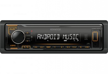 CD Playere MP3 Kenwood KMM-104AY