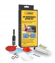 Set reparatie parbriz transparent