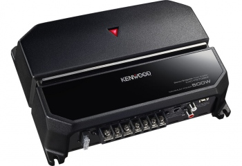 Amplificator 2 Canale, 500W Kenwood KAC-PS702EX
