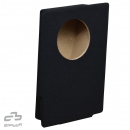 Carcasa subwoofer Dacia Duster I Fit-Box volum 10 litri