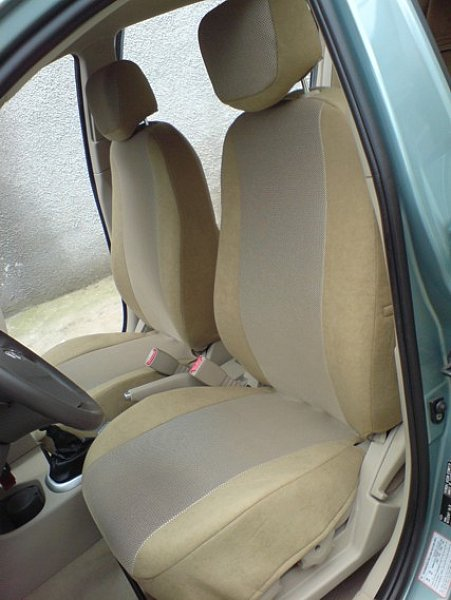 Huse Scaune Auto Dedicate Pentru Hyundai Accent Mc