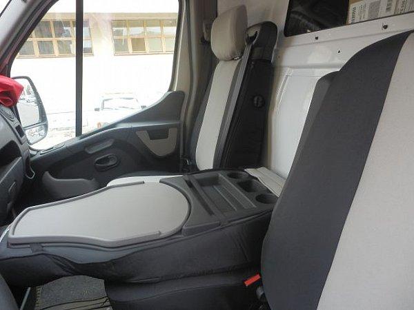 Scaune Renault.Huse Scaune Auto Dedicate Pentru Renault Master 3 Locuri Dupa 2010